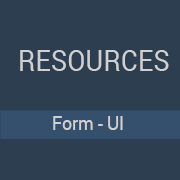 resources-form-ui