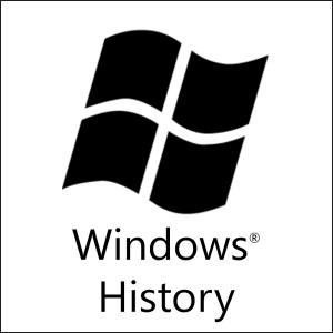windows-history
