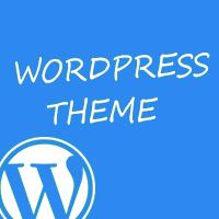 wordpress-theme-blue